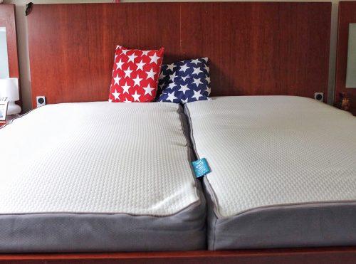 Gazelle Matras Ervaringen : Dreamzone matras ervaringen latest cool nasa matrassen ervaringen
