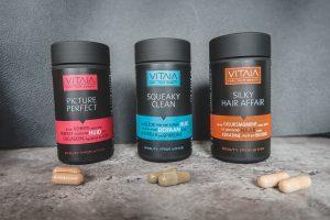 vitaia vitamines